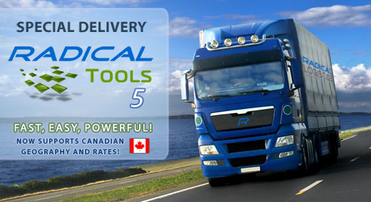 Radical Tools 5 Now Available